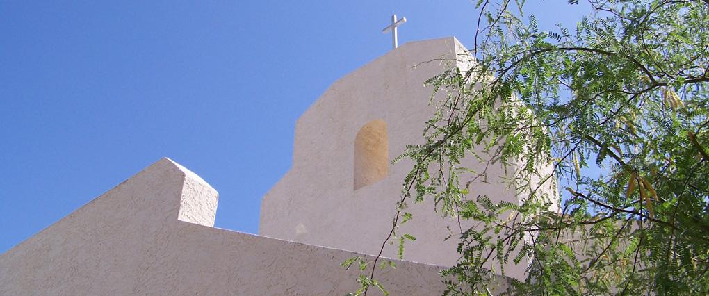 Esperanza Lutheran Church
